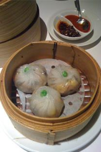 Pearl Liang's Monks Vegetables Dumplings