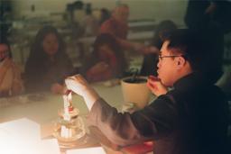 Tea Appreciation Taster Workshops at The British Museum