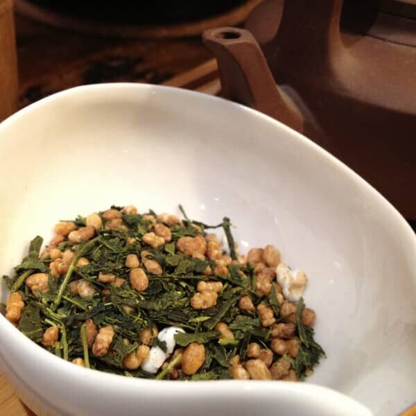 teanamu chaya teahouse japanese green tea genmaicha