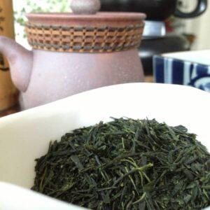 chaya teahouse japanese green tea gyokuro