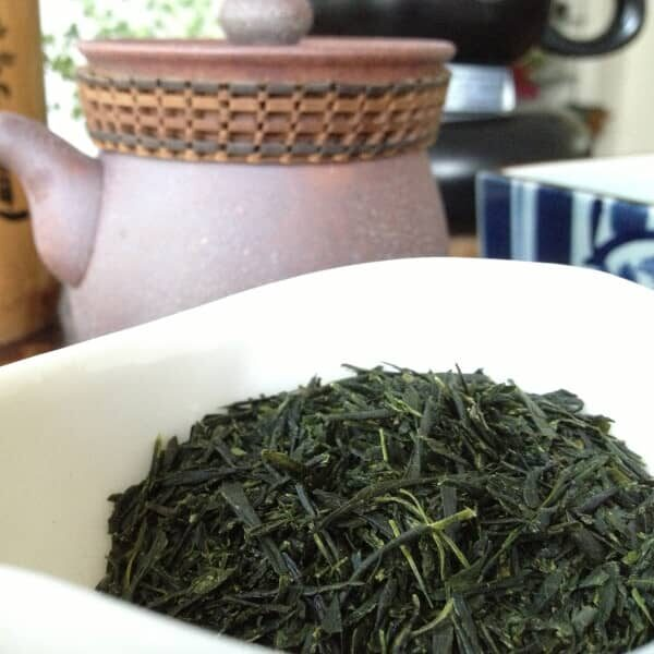 chaya teahouse japanese green tea gyokuro