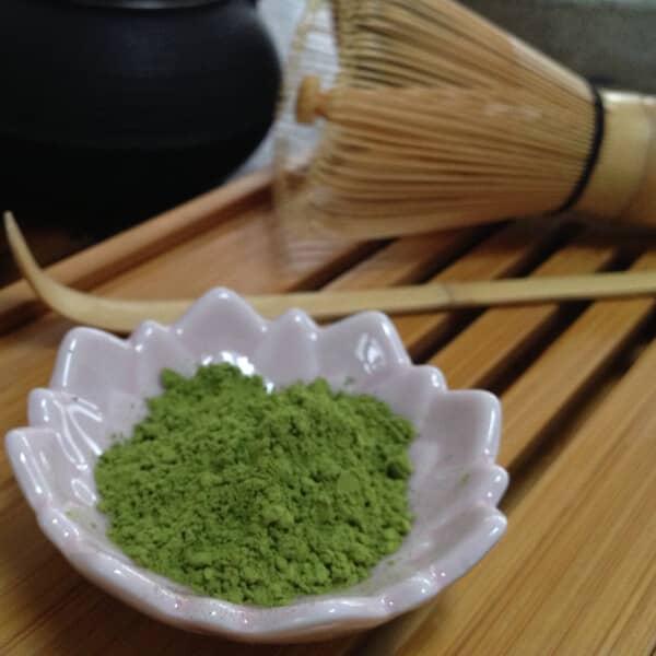 teanamu chaya teahouse japanese green tea matcha tea powder