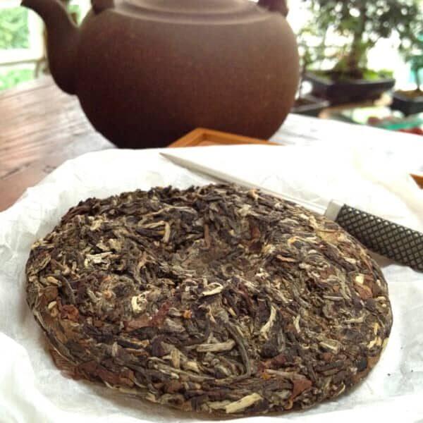 Teanamu chaya teahouse formosa oolong tea:- oriental beauty