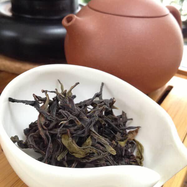 teanamu chaya teahouse oolong tea phoenix gardenia fragrance phoenix