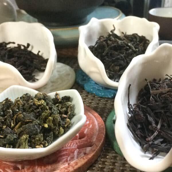 teanamu chaya teahouse tea masterclass discover black dragons