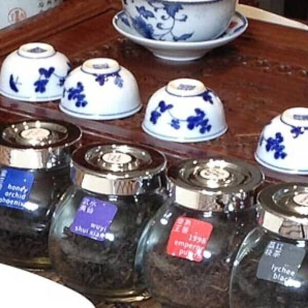 teanamu chaya teahouse tea masterclass tea lovers masterclass