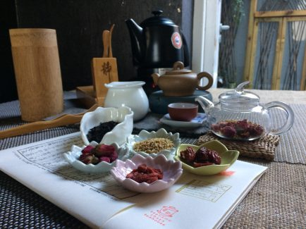 Subscribe to teanamu tea club