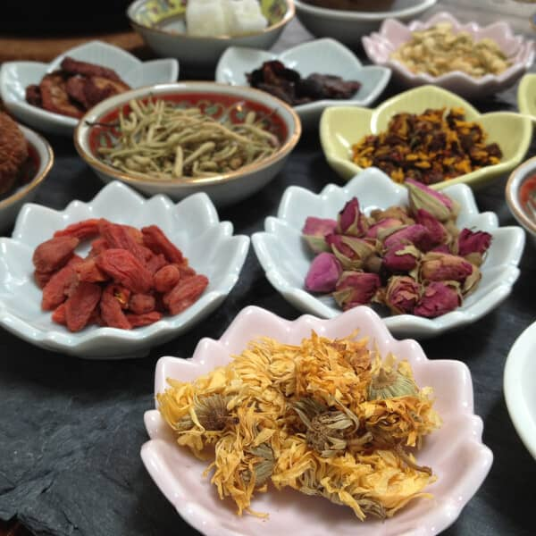 Treat yourself to a teanamu chaya teahouse tea club subscription