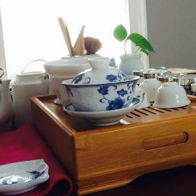 Tea Artisan Training Course
