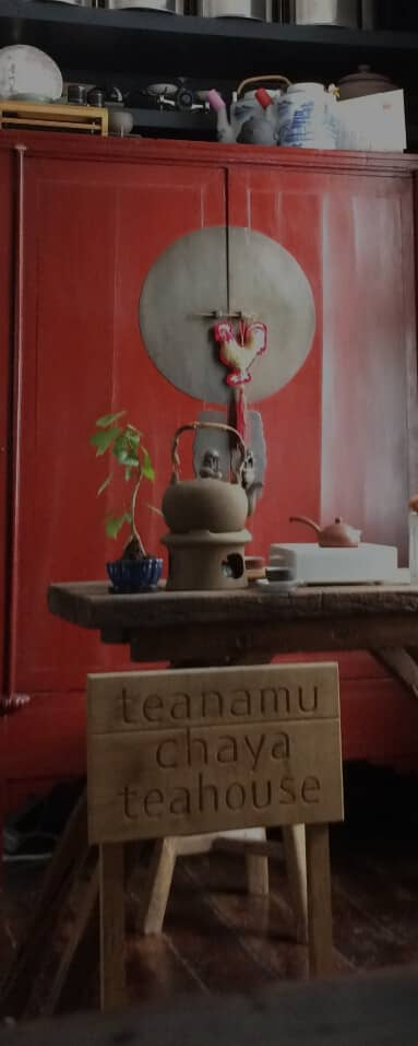 teanamu chaya teahouse new arrivals