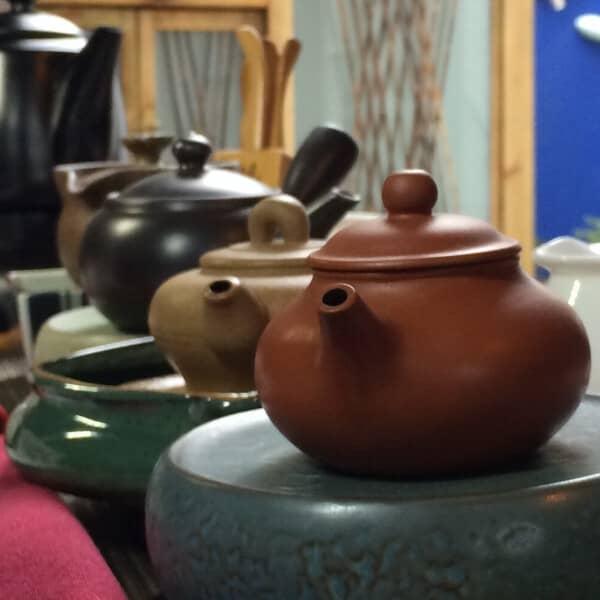 teanamu chaya teahouse teawares & tea pots