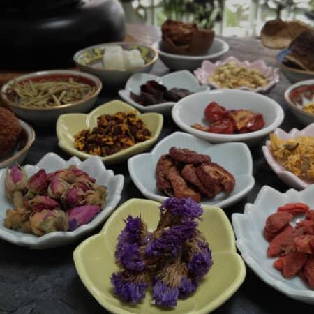 teanamu chaya teahouse tisanes